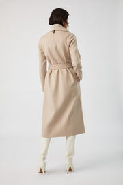 MACKAGE - Mai Wool Coat in Sand