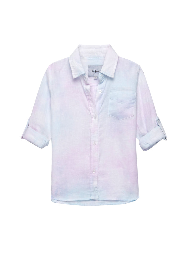 Kids Rails - Cora Rainbow Tie Dye