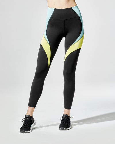 MICHI - Circuit Legging in Sonic