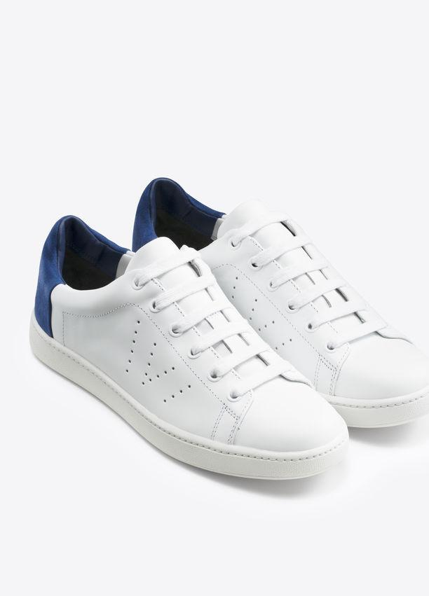 Vince - Varin Leather Sneaker