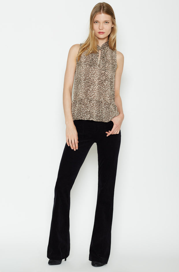 Joie JOIE - Estero Silk Top at Blond Genius - 2