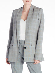 Brochu Walker - Frieda Blazer in Plaid