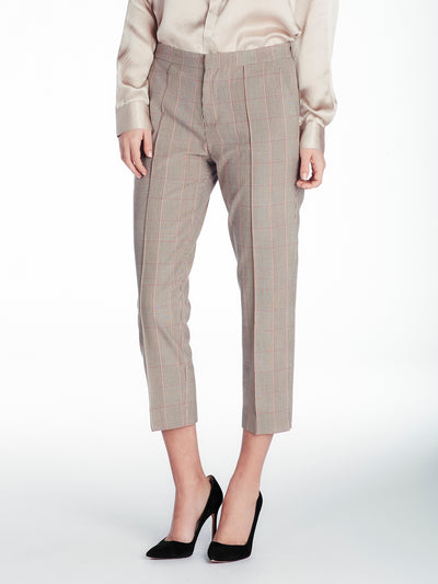 Brochu Walker - Gwinn Pants Petra Plaid