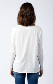 Sol Angeles - Forever Long Sleeve Box Tunic