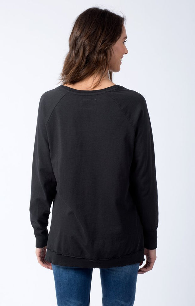Sol Angeles - Loving Long Sleeve Tunic