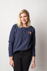 Boathouse Apparel - Embroidered Football Pullover