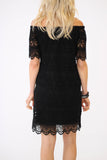 Velvet Gustina Dress at Blond Genius - 2