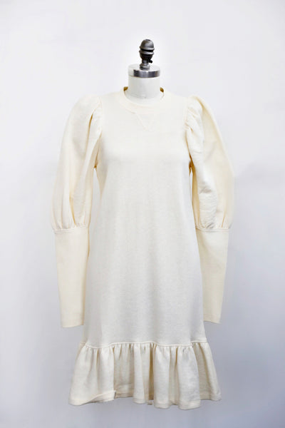 Ulla Johnson - Talis Dress in Blanc