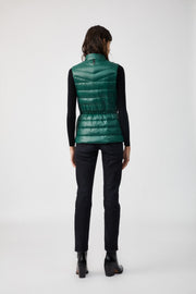 MACKAGE - Izzy Vest in Green