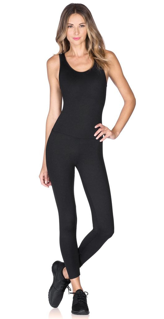 Koral Koral - Jet Jumpsuit black at Blond Genius - 1