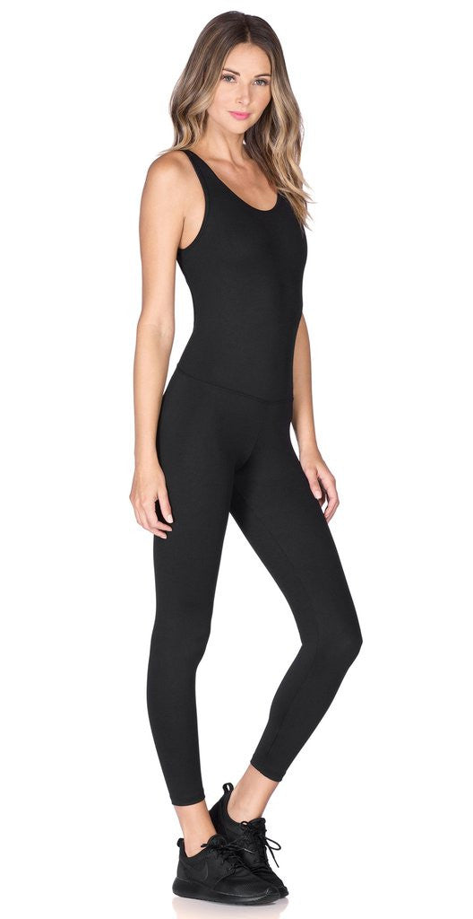 Koral Koral - Jet Jumpsuit black at Blond Genius - 3
