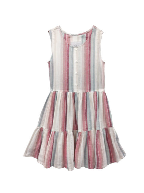 Kids Rails - Katie Tropic Stripe