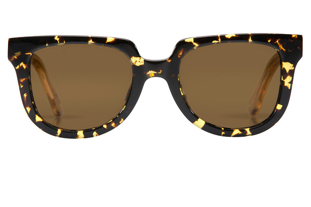 Krewe du Optic Lyons Zulu + Champagne Polarized at Blond Genius - 1