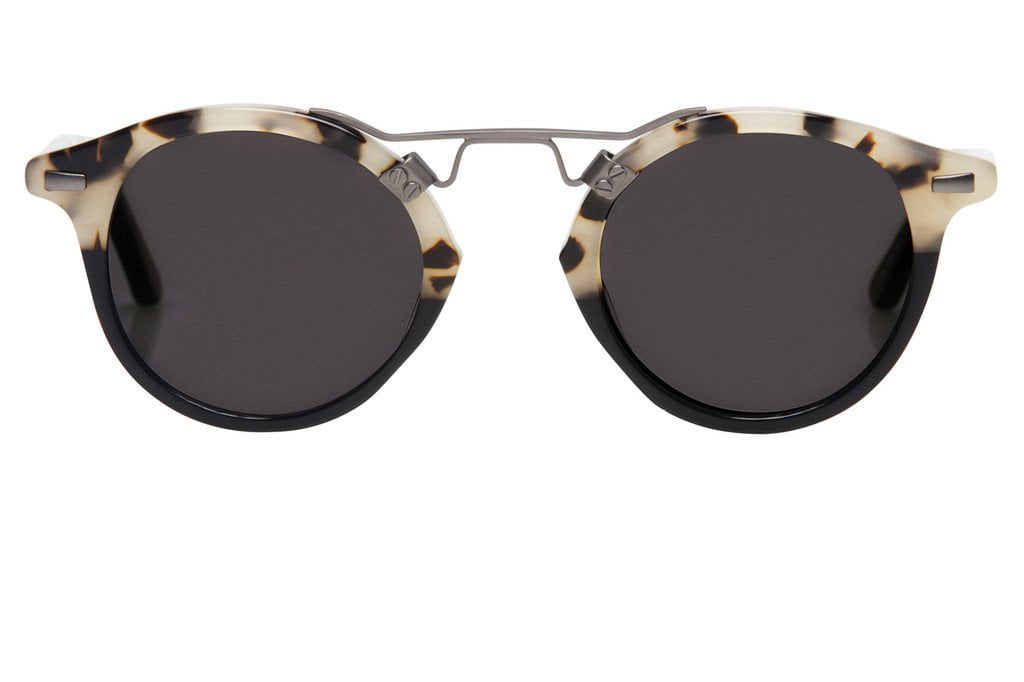Krewe du Optic ST. LOUIS Oyster to Black Polarized at Blond Genius - 1