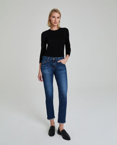 AG - Ex-Boyfriend Slim Jeans in 10 Years Alliance