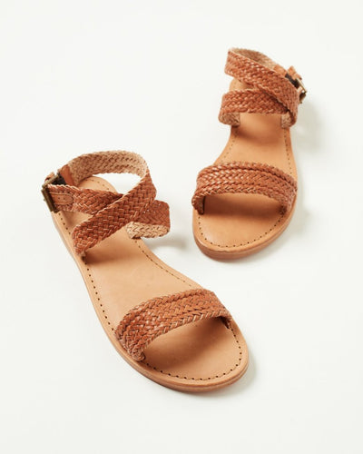 L*Space - Bora Bora Sandal in Tan