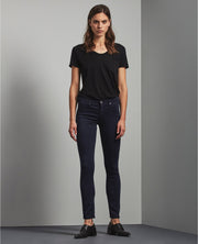 AG - The Sateen Legging Ankle in BIG