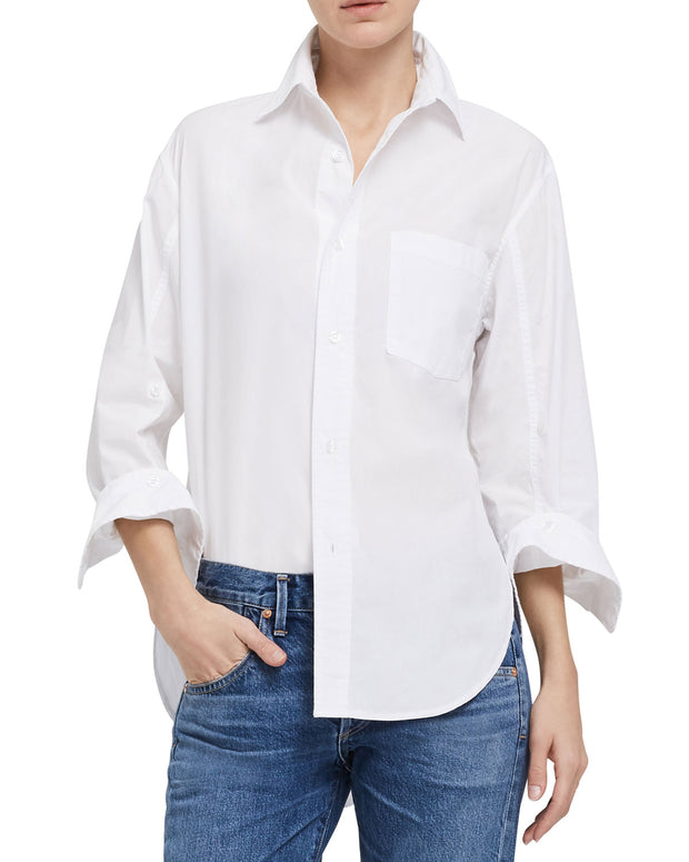 Citizens of Humanity - Sybil Shirt White