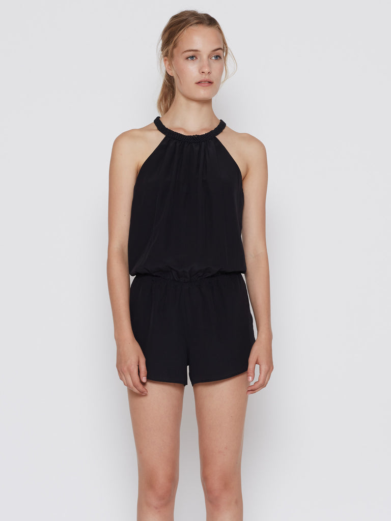 Joie Nasiba Romper at Blond Genius - 1