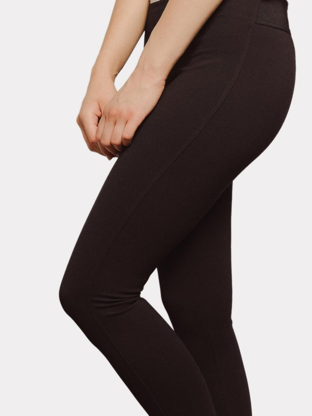 Brochu Walker - Nevaeh Legging in Black Onyx