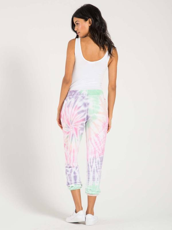 Philanthropy - Night Jogger in Pink Panther Spiral