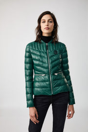 MACKAGE - Petra Down Jacket in Green