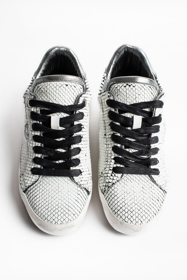 Zadig & Voltaire - Neo Keith Flash Shoes