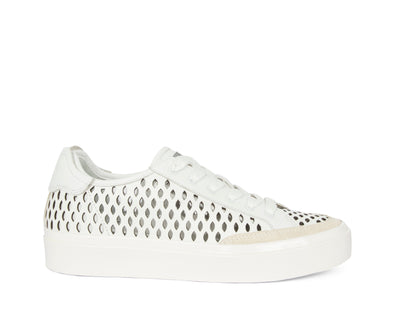 Rag and Bone - Army Sneaker Low in White