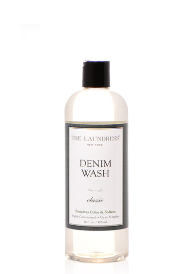 Laundress - Denim Wash 16oz