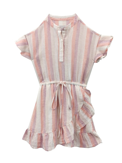 Kids Rails - Sandy Dusk Stripe