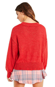 WILDFOX -  Merry Philo Sweater