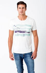 Sol Angeles - Beachside Pocket Tee