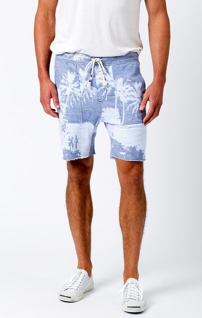 Sol Angeles - Cabana Swim Short