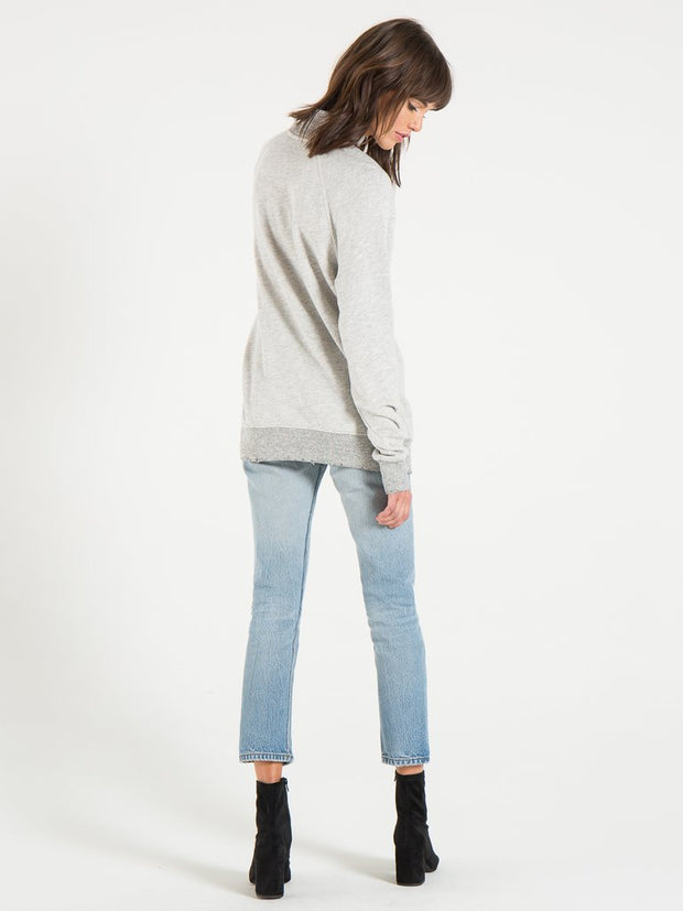 n:Philanthropy - Zuma Turtleneck Sweatshirt