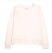 Frank & Eileen - Ribbed Knit Pullover in Mademoiselle