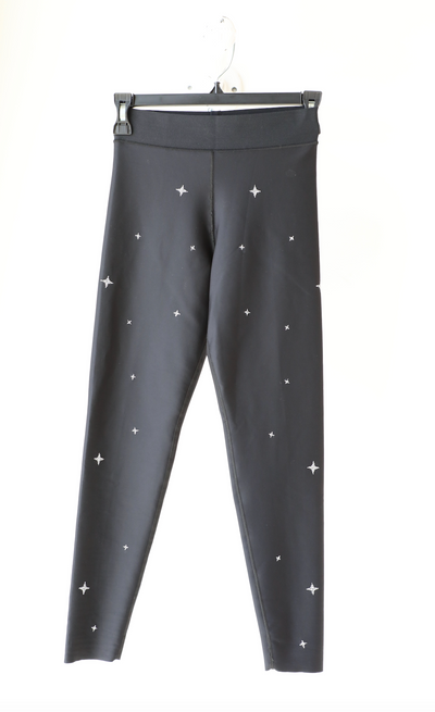 Ultracor - Fit Starlight Leggings w/ Swarovski Crystals
