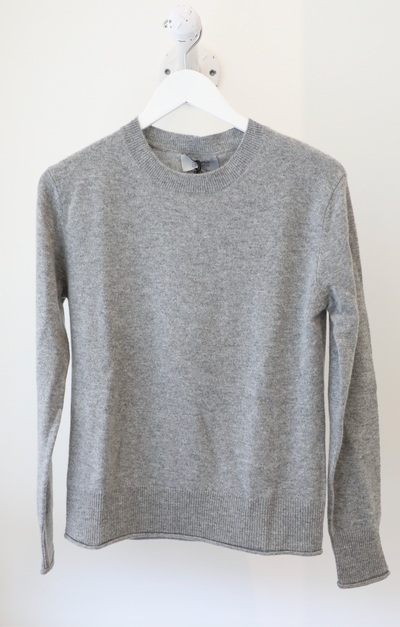 Eleis Collective - The Detail Crew in Heather Grey