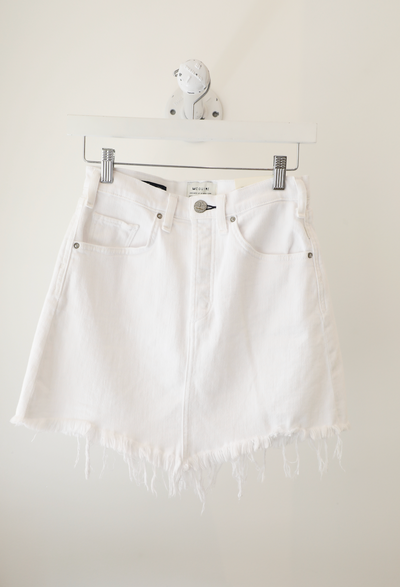 McGuire - Izabel HR Mini in White Lie