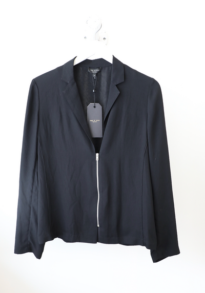 Rag & Bone - Jennie Blazer Top