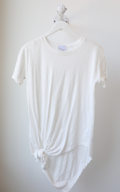 Kinly - Two Way Asymm Tee