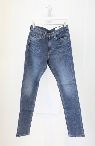 Rag & Bone - 10 INCH DRE in WORN 404