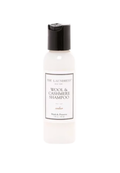 Laundress - Wool & Cashmere Shampoo 2 oz