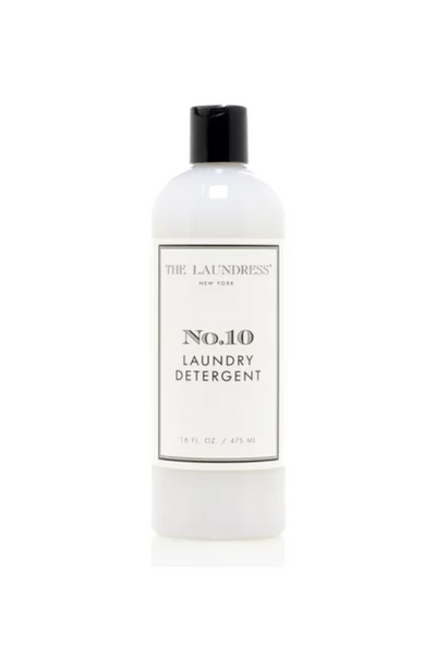 Laundress - No. 10 Laundry Detergent 16 oz.