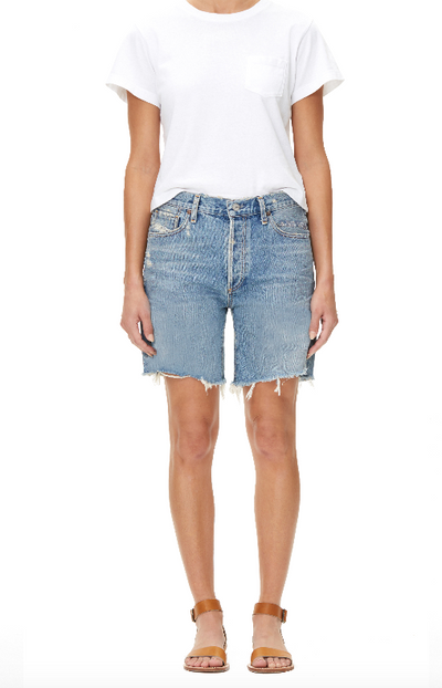 Citizens of Humanity - Bailey Loose Fit Short Loft
