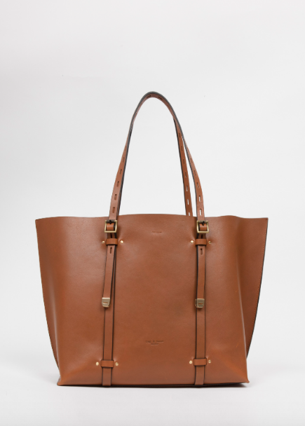 Rag & Bone - Field Tote in Brown