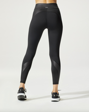MICHI - Stellar Legging in Black
