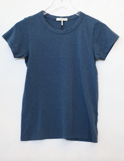 Rag & Bone - The Tee in Royal Blue