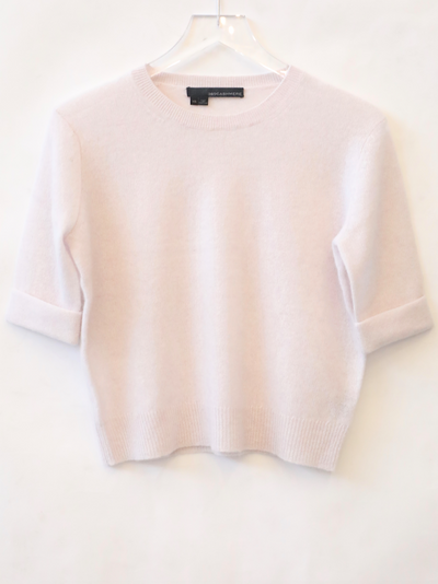 360 Cashmere - Moselle in Tutu Pink