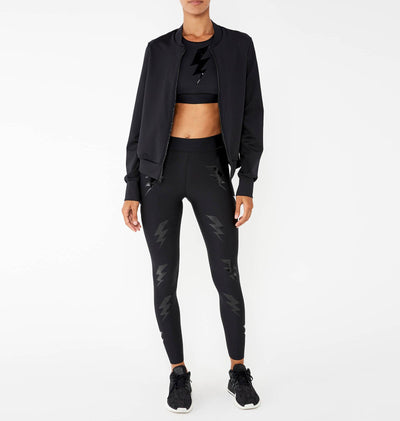 Ultracor - Ultra High Silk Bolt Leggings