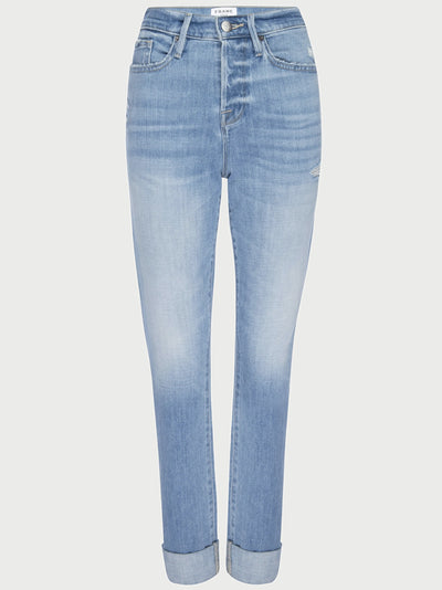 Frame - Le Beau Jeans in Walden Rock